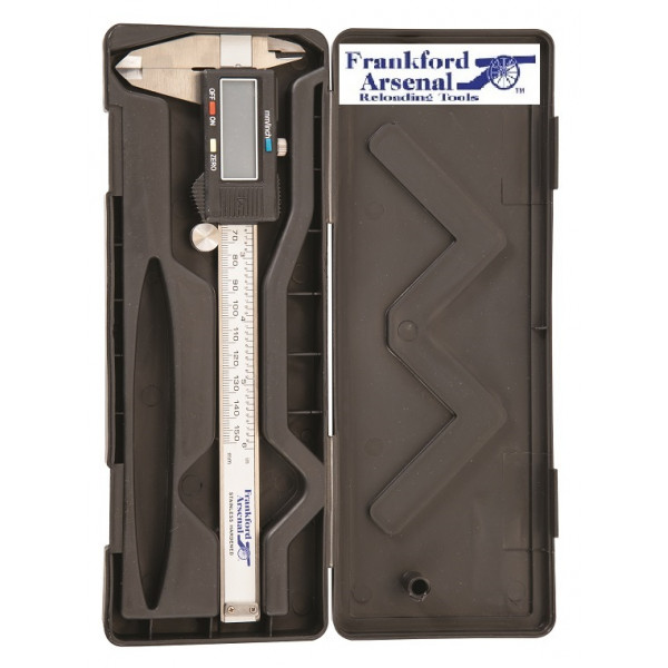 Frankford Arsenal Economy Electronic Caliper
