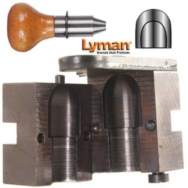 Пулелейка Lyman 12 калибр - колпачок