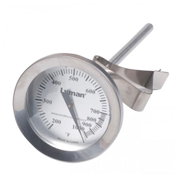 Термометр для свинца Lyman