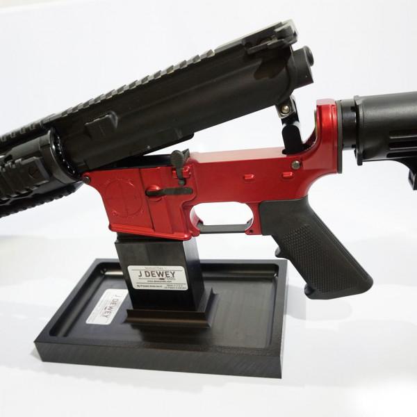 Подставка AR-15 Sentinel Plate