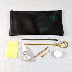 Комплект для чистки пистолета .38/.357/9mm Dewey