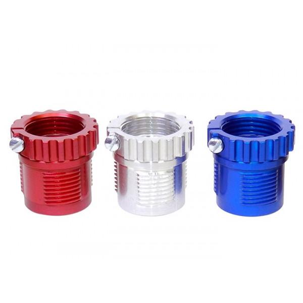 Цветные втулки для быстрой смены матриц Lee