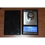 Весы электронные с точностью до 0.01 грамма