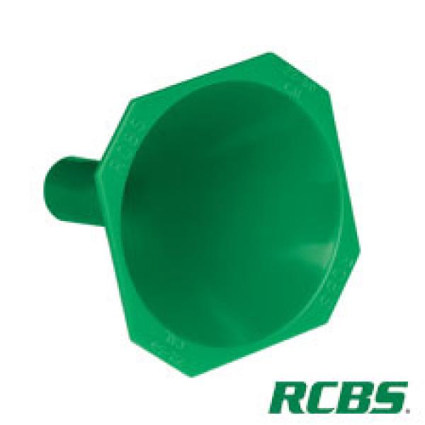 Воронка RCBS Powder Funnel .17-.20 Cal