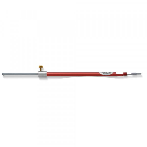 Инструмент для измерения глубины посадки пули Hornady LOCK-N-LOAD® OAL GAUGE STRAIGHT (прямой, для болта)