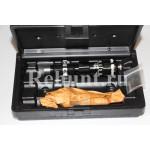 Матрицы Whidden 308 Winchester Full Length Non-Bushing Sizer & Micrometer Seater Die Set