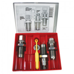 Набор матриц Lee 38 Special/357 Mag Carbide 3 Die Set