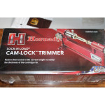 Hornady Cam-Lock Case Trimmer Kit