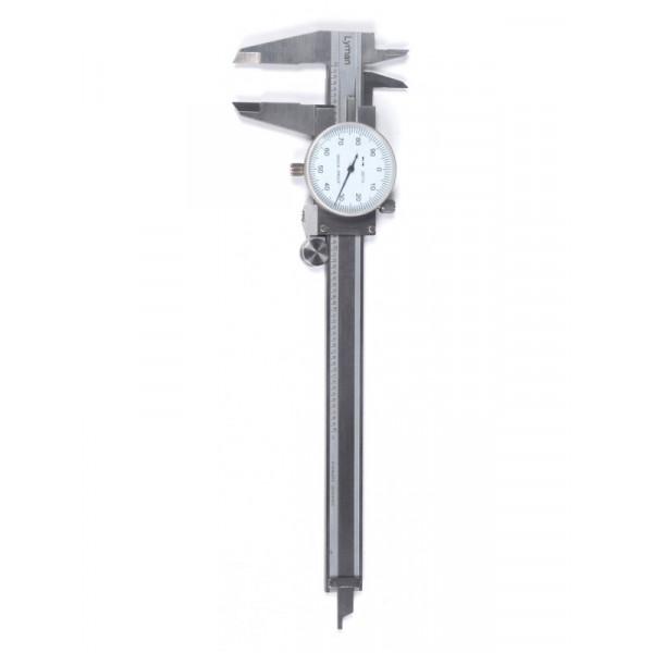Штангенциркуль Lyman Stainless Steel Dial Caliper