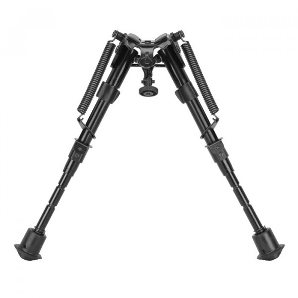 "Сошка Caldwell ""XLA"" Black Fixed Bipod (6"" - 9"")"